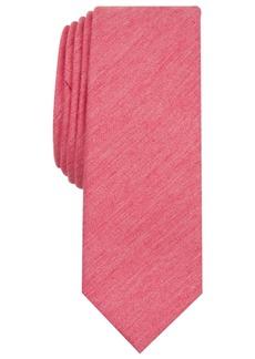 Original Penguin Men's Ashin Solid Skinny Tie