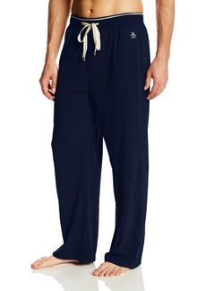 Original Penguin Men's Brushed Jersey Lounge Pant