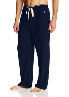 Original Penguin Men's Brushed Jersey Lounge Pant