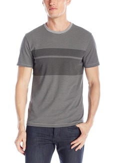 Original Penguin Men's Chest Stripe Short Sleeve T-Shirt  X-Large