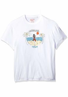 Original Penguin Men's Chillax Tee  Extra Large