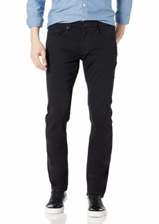 Original Penguin Men's Colored Slim Fit 5-Pocket Denim Pant