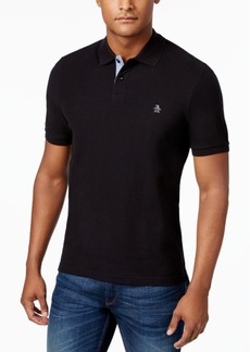 Original Penguin Men's Daddy-o Cotton Polo