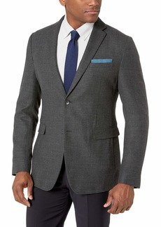 Original Penguin Men's Deconstructed Slim Fit Blazer   Regular