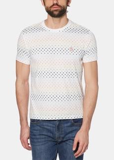 Original Penguin Men's Dot-Print Graphic T-Shirt