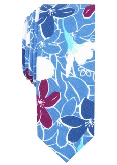 Original Penguin Men's Doyle Floral Skinny Tie