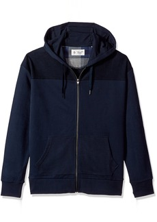 Original Penguin Men's Drop Shoulder Hoodie
