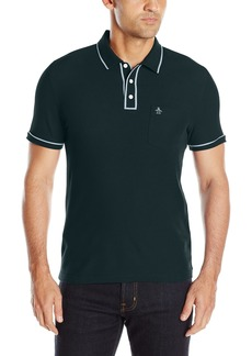 Original Penguin Men's Earl Pique Polo Shirt  Extra Large