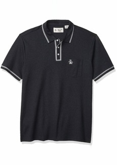 Original Penguin Men's Earl Polo Dark Sapphire