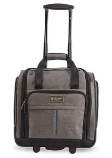 ORIGINAL PENGUIN Men's Ethan Wheeled Under The Seat Carry On Bag