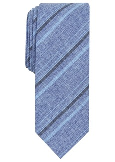 Original Penguin Men's Fagan Skinny Stripe Tie
