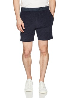 Original Penguin Men's French Terry Reversible Short