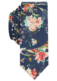 Original Penguin Men's Lemongrass Floral Tie