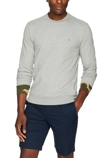 Original Penguin Men's Long Sleeve Sweatshirt  Extra Extra Large