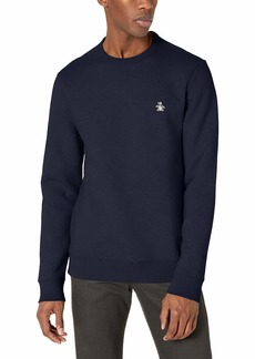 Original Penguin Men's Long Sleeve Sweatshirt