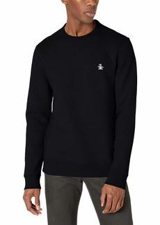 Original Penguin Men's Long Sleeve Sweatshirt  M