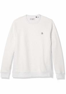 Original Penguin Men's Long Sleeve Sweatshirt  XX Large