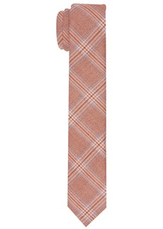 Original Penguin Men's Master Plaid Tie