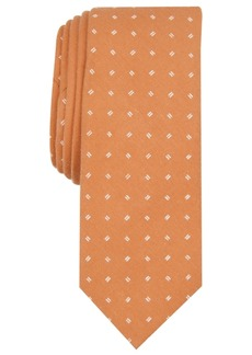 Original Penguin Men's McCardle Neat Skinny Tie