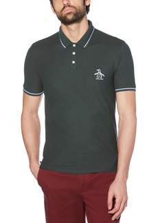 Original Penguin Men's Mega-Pete Polo Shirt