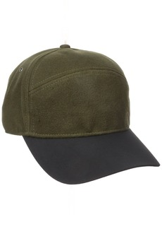 Original Penguin Men's Melton Wool Baseball Cap