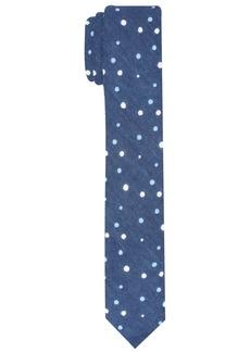 Original Penguin Men's Montego Dot Tie navy