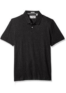 Original Penguin Men's NEP Speck Polo Shirt  Extra Large