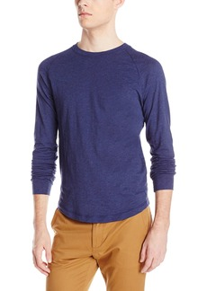 Original Penguin Men's New Bada Long Sleeve