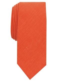 Original Penguin Men's Okita Solid Skinny Tie