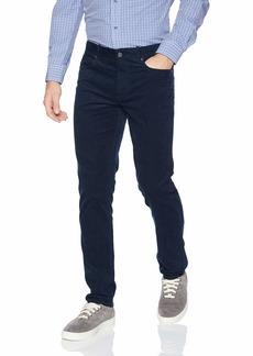 Original Penguin Men's P55 Slim Corduroy 5 Pocket Pant