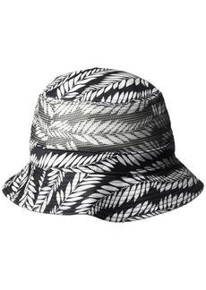 Original Penguin Men's Palm Print Bucket Hat  L-XL