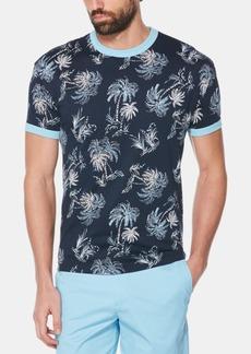 Original Penguin Men's Palm-Print T-Shirt