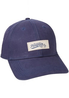 Original Penguin Men's Patch Baseball Cap