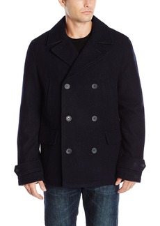 Original Penguin Men's Peacoat  X-Large