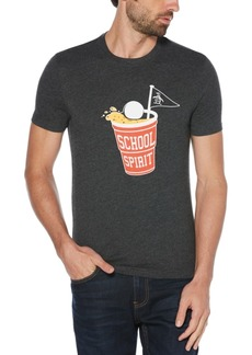 Original Penguin Men's Pong T-Shirt