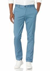 Original Penguin Men's Premium Stretch Slim Fit Chino Pant