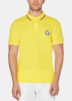Original Penguin Men's Pride Pique Polo