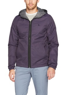 Original Penguin Men's Reversible Ratner Jacket  Extra Large