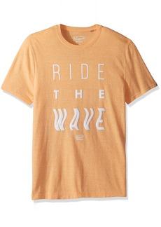 Original Penguin Men's Ride The Wave Tee