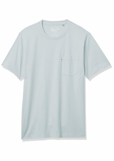 Original Penguin Men's Short Sleeve Basic Pocket Tee  X Large