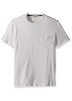 Original Penguin Men's Short Sleeve Jaspe Pocket Tee