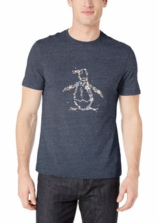 Original Penguin Men's Short Sleeve Pete Tee  XXL