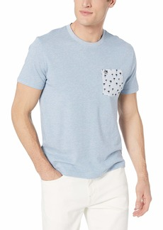 Original Penguin Men's Short Sleeve Pocket Tee  M