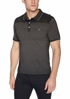 Original Penguin Men's Short Sleeve Polo