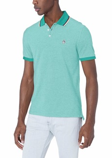 Original Penguin Men's Short Sleeve Polos