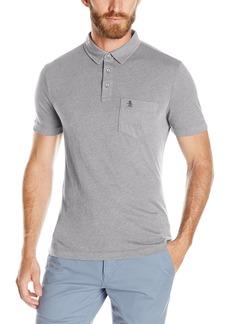 Original Penguin Men's Single Pocket Polo Shirt