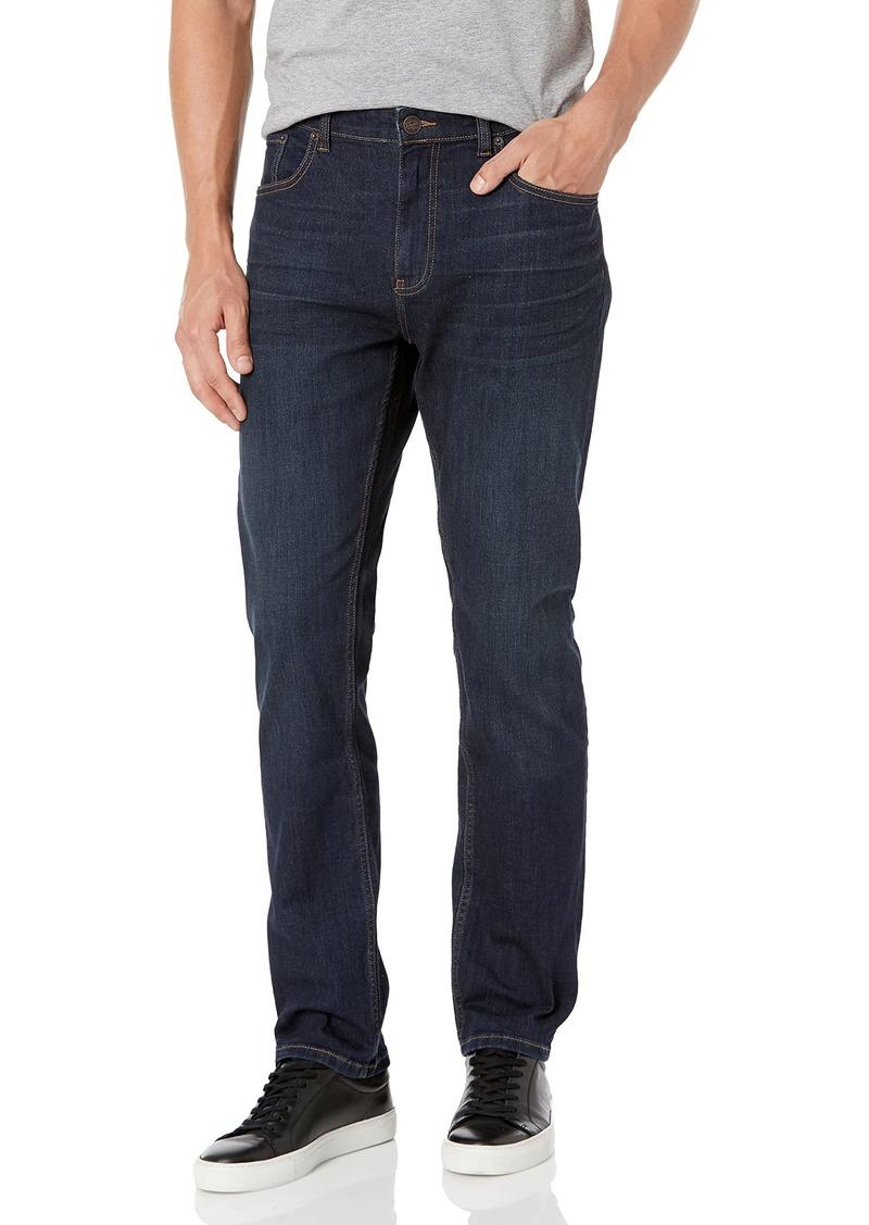 Original Penguin Men's  Slim Fit 5-Pocket Denim Pant