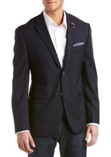 Original Penguin Men's Slim Fit Blazer   Regular