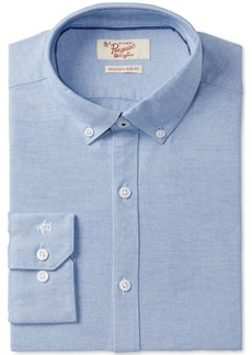 Original Penguin Men's Slim-Fit Comfort Stretch Dress Shirt