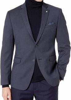 Original Penguin Men's Slim Fit Suit Separates-Custom Pant Size Selection   Regular